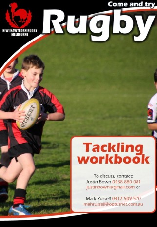 Tackling workbook
